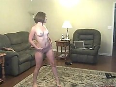 Tiger4207 Striptease #7