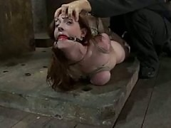 Bdsm Big Tit Teen bdsm bondage slave femdom domination