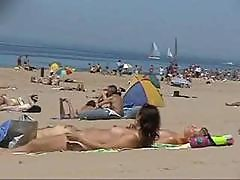 Beach nudist 0143 Summer 2009 2 2