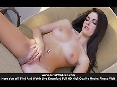 Racquel expect big dick young