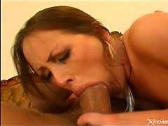 Kinky slut Mandy Bright fucked hard