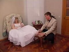 First Sex With Young Bride