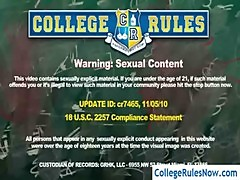 Campus Sex Videos - College Rules - movie16
