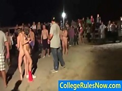 College Movies Dorm SexTapes from www.CollegeRulesNow.com - video18