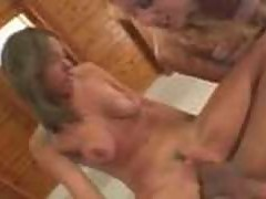 Three way whores vol6 - Scene 02