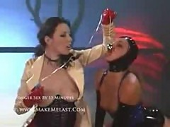 Addicted to latex scene 1 part2