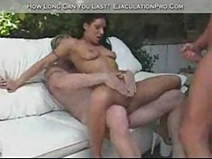 Shandra-two monster cocks fits her ass p2
