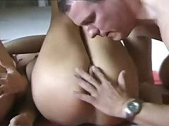 HOT YOUNG TEENS FUCKING OLD FART - JP SPL