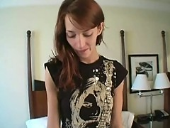 Meredith Rose Sybian Solo full recut