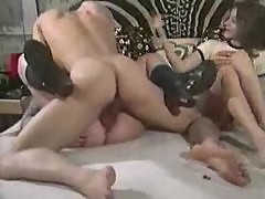 Tiny Tove - Teenage Orgy