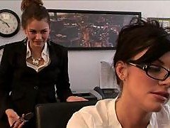 Allie and Andy - secretarys day