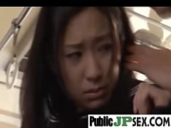 Japanese gets fucked In Public Places clip-28