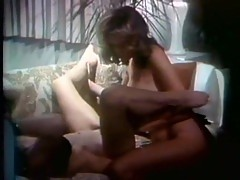 Vintage lesbos with hairy pussies